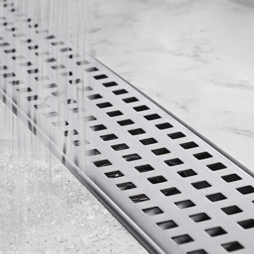 Flight Tracker Copper Floor Drain Square Black Floor Drain Bathroom Traffic Flow Anti-insect Anti-water Deodorant Floor Drain Traveling Bathroom Sinks,faucets & Accessories