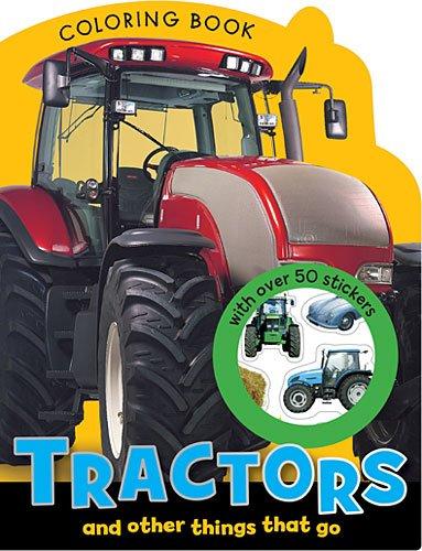 Mini Tractors ebook