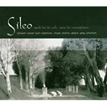 Sileo-Music for the Soul