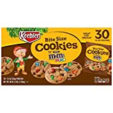 Keebler Bite Size Chocolate Chips Cookies With