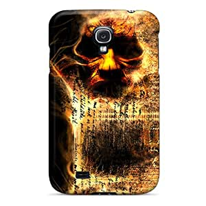 New Design Shatterproof YggHt1731vcjrH Case For Galaxy S4 (emergance)