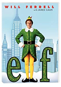 Elf Infinifilm Edition from New Line Home Entertainment