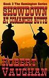 Showdown at Comanche Butte (Remington)