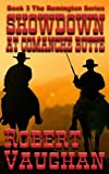 Showdown at Comanche Butte (Remington) (Volume 3)