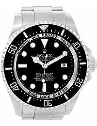 Sea-Dweller Automatic-self-Wind Male Watch 116660 (Certified Pre-Owned)