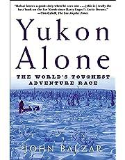 Yukon Alone: The World's Toughest Adventure Race