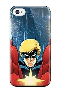 347 6 plus 5.5344K67 6 plus 5.54 6 plus 5.581 6 plus 5.5 New Tpu Hard Case Premium iPhone 6 plus 5.5 Skin Case Cover(captain Marvel)
