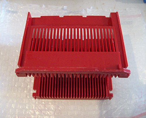 PA 72 40mb Fluoroware Wafer Boat Transport Cassette for sale  Delivered anywhere in USA