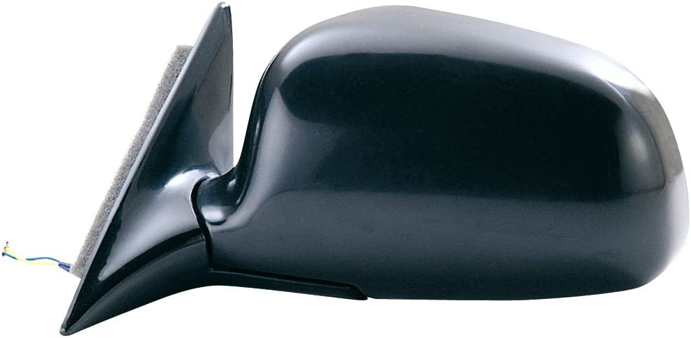 Fit System 67504B Mitsubishi Mirage Driver Side Replacement OE Style Power Folding Mirror