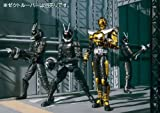 S.H. Figuarts : Masked Rider Kabuto The Bee