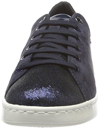 D Sneaker Dk Blau A Navyc4021 Geox Jaysen Donna xRAnaq