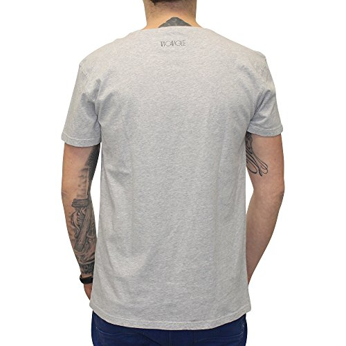 Two Angle T-Shirt Yola Chine-S