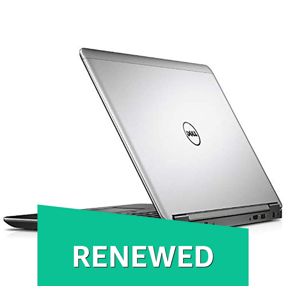 (Renewed) DELL Latitude E7440-i5-16 GB-500 GB 14-inch Laptop