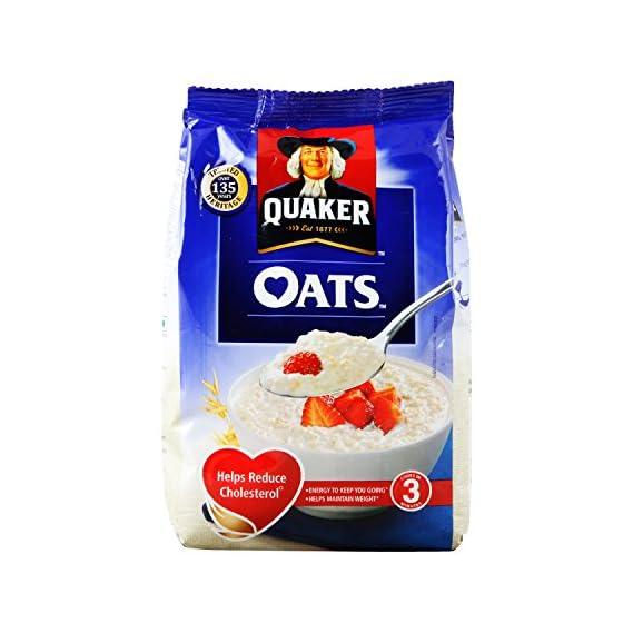 Quaker Oats - 400g Pack