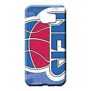 samsung galaxy s6 cell phone covers Cases Impact pattern brooklyn nets