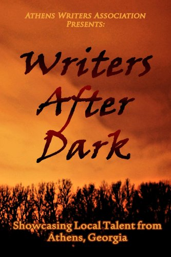 Writers After Dark