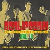 Beatfreak! Volume 4