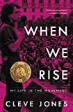 capa de When We Rise: My Life in the Movement