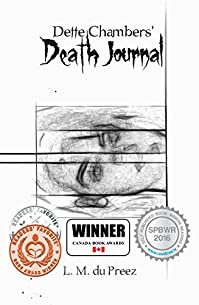 Dette Chambers' Death Journal by L. M. du Preez ebook deal