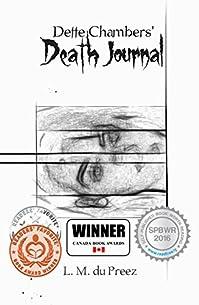Dette Chambers' Death Journal by L. M. du Preez ebook deal