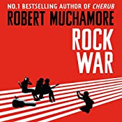 Rock War, Book 1 | Robert Muchamore