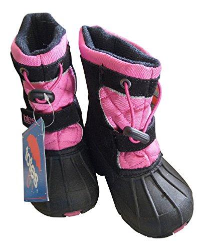 Totes Toddler Girls Tammy Waterproof