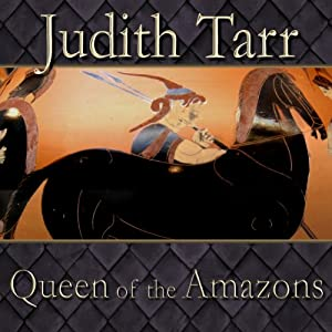 Queen of the Amazons Audiobook
