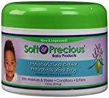 Soft & Precious Baby Products Moisturizing Creme Hairdress Xtra Dry 7.5oz