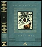 Little Men, Louisa May Alcott, 067944503X