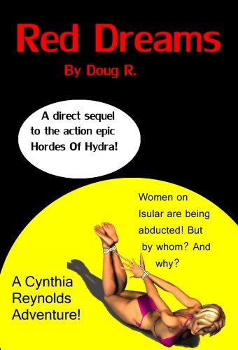 The Perils Of Cynthia 3: Terror On The Farm