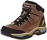 Goodyear Men's Bristol W Waterproof Soft Toe Work Boot, Brown, 13 M US