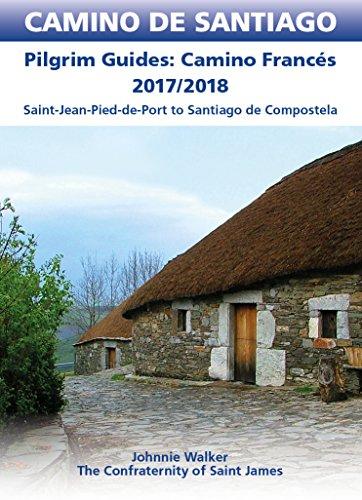 Camino Francés Guidebook: Pilgrim Guides: Saint-Jean-Pied-de-Port
