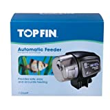 Top Fin Automatic Fish Feeder