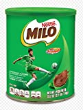 Nestle Milo Malt Beverage Mix, Chocolate (35.2 Ounce)