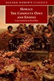 Image of The Complete Odes and Epodes (Oxford World's Classics)