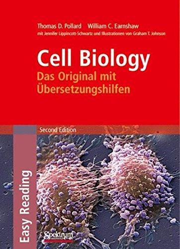 Cell Biology: Das Original mit Übersetzungshilfen: Das Original Mit Ubersetzungshilfen
