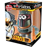 Mr. Potato Head Star Wars Poptaters Boba Fett