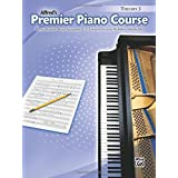 Premier Piano Course Theory, Bk 3