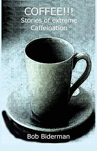 book cover of Coffee!!!