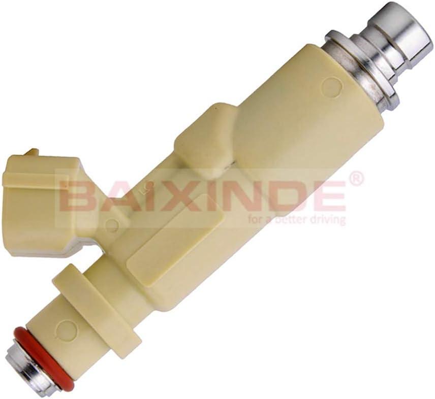 4PCS 23250-74220 Fuel injector Fit 1998-2005 Toyota Altezza Gita SXE10 2.0L