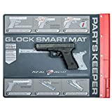 Real Avid Smart Mat for Glock Handguns