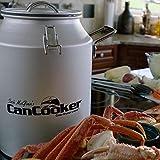 CanCooker Original 4 Gallon Edition , Convection