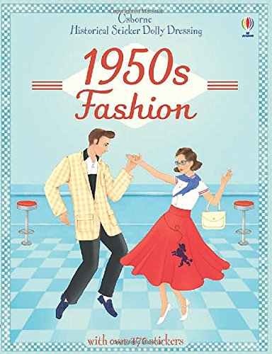 dressing for the 50s - 2