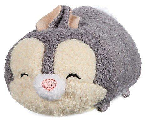 (Disney Store Mini Tsum Tsum 75th Anniversary Bambi Thumper Bunny 3.5