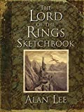 The Lord of the Rings Sketchbook: Portfolio