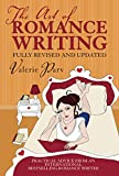 img - for The Art of Romance Writing: Practical Advice from an International Bestselling Romance Writer book / textbook / text book