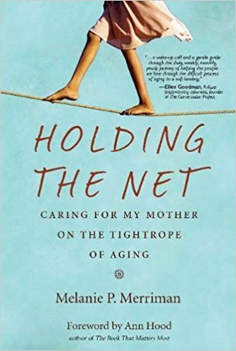 Image result for Holding the Net Merriman book image