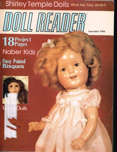 Doll Reader Magazine (November 1990) (Doll Reader Magazine)