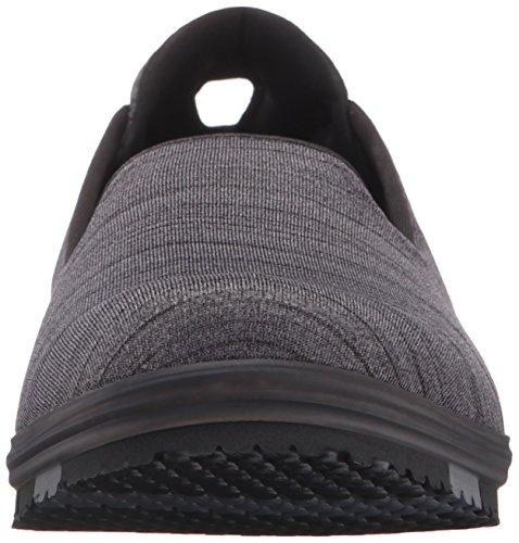 Calzado deportivo para mujer, color Azul , marca SKECHERS, modelo Calzado Deportivo Para Mujer SKECHERS GO MINI FLEX Azul Negro/Gris