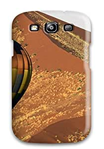 Hot Tpu Case For Galaxy S3 With Aircraft9